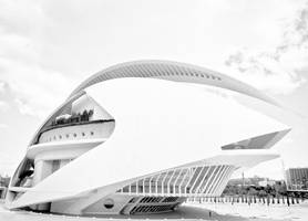 Opera House Valencia by MarcelHieber