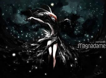 Magnadame by iumazark