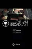 The Last Broadcast promo by iumazark