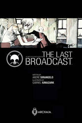 The Last Broadcast promo II by iumazark