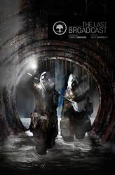 The Last Broadcast - HC variant by iumazark