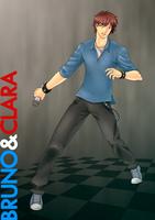 Bruno Vocaloid by KawaINDEX