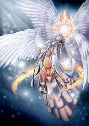 Angel of Light by KawaINDEX