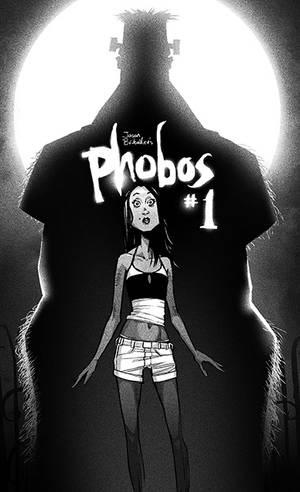 Phobos Cover1 by Drak-Arts