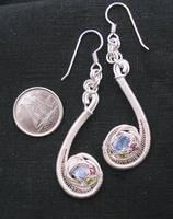 first earrings by nonomie