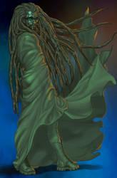 Dreadlocks2 by Mshindo9