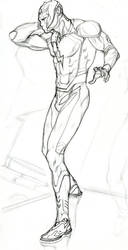 Stealth (wip) by Mshindo9