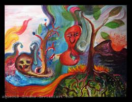 Tradvarelser by Aqueous-dreams