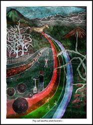 Black holes by Aqueous-dreams