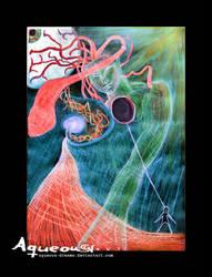 Kebnekajse by Aqueous-dreams
