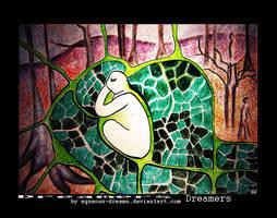 Dreamers by Aqueous-dreams
