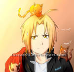 Alphonse...please... by LuCCas93