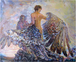 Icarus by Venlian