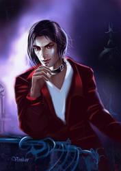 Vampire by Venlian