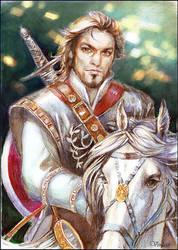 Boromir by Venlian