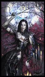 Dark Prince by Venlian