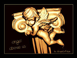 Angel by GraphixFreak