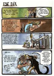 Ese dia by CaptManu