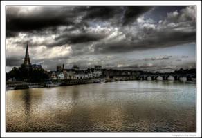 Maastricht by OnayGencturk