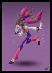 Majoras Mask Great Fairys Mask By Maiden Chynna On Deviantart