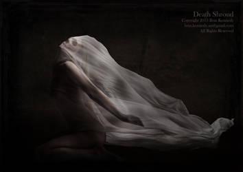 Death Shroud by slight-art-obsession