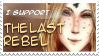 + I-support-TheLast-Rebel stamp + by Sevenlole