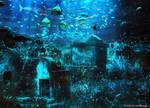 The waters of oblivion by ClaudioAr