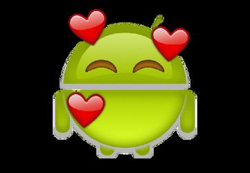 Emoji1520680595977 by theSKETCHGHOST6