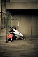Urban Species - I by Arivan