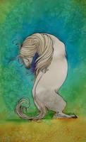 Unicorn by Manadag