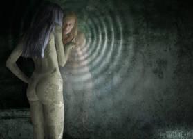 Dreams Reflections II by jackfreak