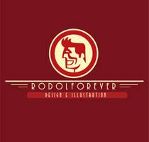 new logo Rodolforever by rodolforever