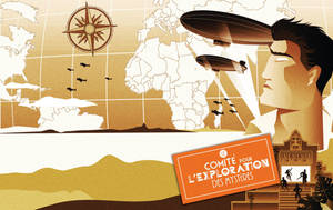Comite pour la Exploration by rodolforever