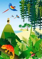 MYNATOUR poster 2 by rodolforever