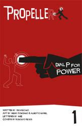 Propeller COVER 1 by rodolforever