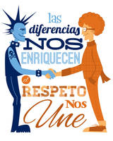 El respeto nos une by rodolforever