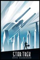 Star Trek Into Darkness by rodolforever