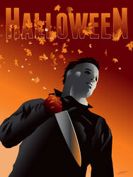 Halloween tribute by rodolforever
