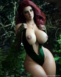 Maya - Ivy by Smz-69