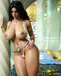 Brecca - Jasmine (5) by Smz-69