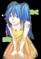 MikuMiku by pamellka