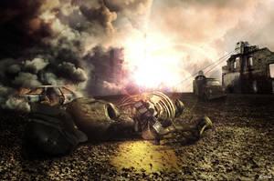 Apocalypse by killa02