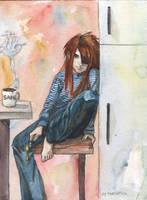 High Fever Honey by Jack-Snow