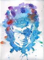 Stencil Blur by Jack-Snow