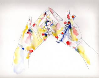 Shiroi by Jack-Snow