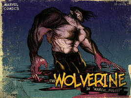 Wolverine Adventures by MattKaufenberg