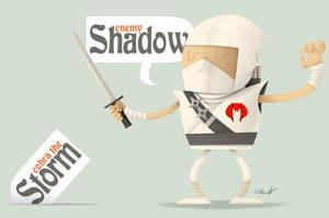 Storm Shadow by MattKaufenberg