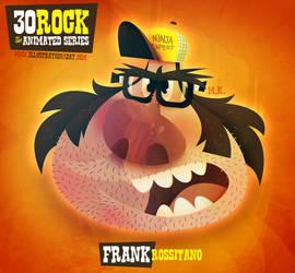 Frank Rossitano by MattKaufenberg