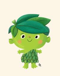 Sprout by MattKaufenberg