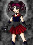 Sailor Nemesis by elila